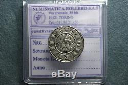 161 FIRENZE Repubblica (1182-1252) Fiorino nuovo da 1 soldo SPL/FDC (R)