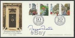 1985 (30th July) The Royal Mail. Illustrated Cover cancelled First Day with spec