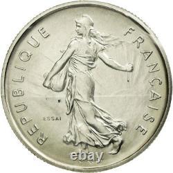 #483780 Monnaie, France, Semeuse, 5 Francs, 1970, Paris, ESSAI, FDC, Argent