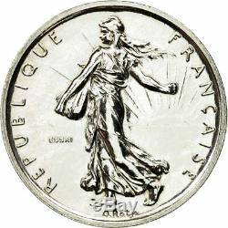 #493336 Monnaie, France, Semeuse, 5 Francs, 1959, Paris, ESSAI, FDC, Argent