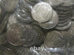 A Saisir Sac Monnaie de Paris 500 X 1 Franc Commémo 1995 Institut NEUF / UNC