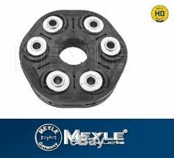 BMW E60 E61 525d, 530d, 535d Propshaft Coupling Meyle Heavy Duty 26117542238
