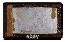 Coffret 100 francs Bazor 1929 essai et 10 francs turin 1929 essai