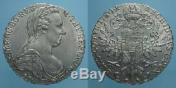 Colonia Eritrea Vitt. Eman. III Tallero DI M. Teresa (1935-1939) 1780 Roma Fdc