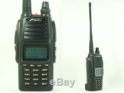 FDC FD-890PLUS 10W UHF400480MHz Portable Professional Transceiver Two-Way Radio