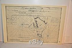 Journals of Captain James Cook- with Charts and First Day Cover Stamps