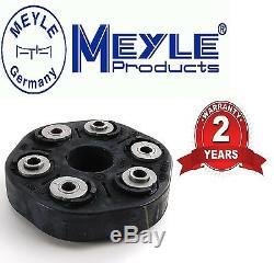 MEYLE Propshaft Coupling BMW E46 330d 330Cd manual transmission