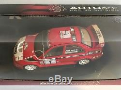 Mitsubishi EVO VI New Zealand Rally 99 Makinen 1/18 + First day cover and stamp