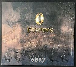 New Zealand Lord Of The Rings Two Towers 2002 Mint Stamp & Fdc Collection Lot