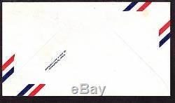 US C14 $1.30 Graf Zeppelin on SCARCE! Unaddressed First Day Cover XF SCV $900