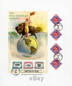 US Pristine Hoard of 100+ Stamp Sheets & First Day Covers FDC Face Value $700+