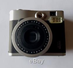 USED Fujifilm Instax Mini 90 Neo Classic Instant Film Camera WITHOUT BATTERY