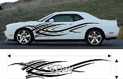 VINYL GRAPHICS DECAL STICKER CAR BOAT AUTO TRUCK 22 x 132 MT-30